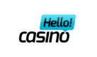 Hello Casino Bonus » Bonuskod, Flashback, Free Spins → Recension!