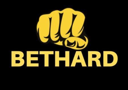 Bethard Bonus » Erbjudande, Kampanj & Bonuskod → 250 Free Spins