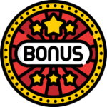 En bild på en bonus som återfinns på många svenska casinosajter