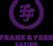 frank & fred logga