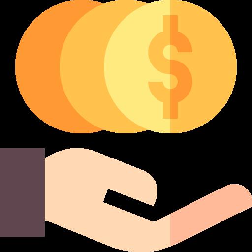 bild på en direkt banköverföring